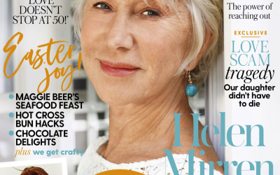 Women's Weekly – Make The Cut