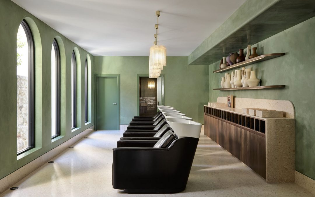 Take Your Hair On A Holiday At This Stunning Sydney Hair Salon
