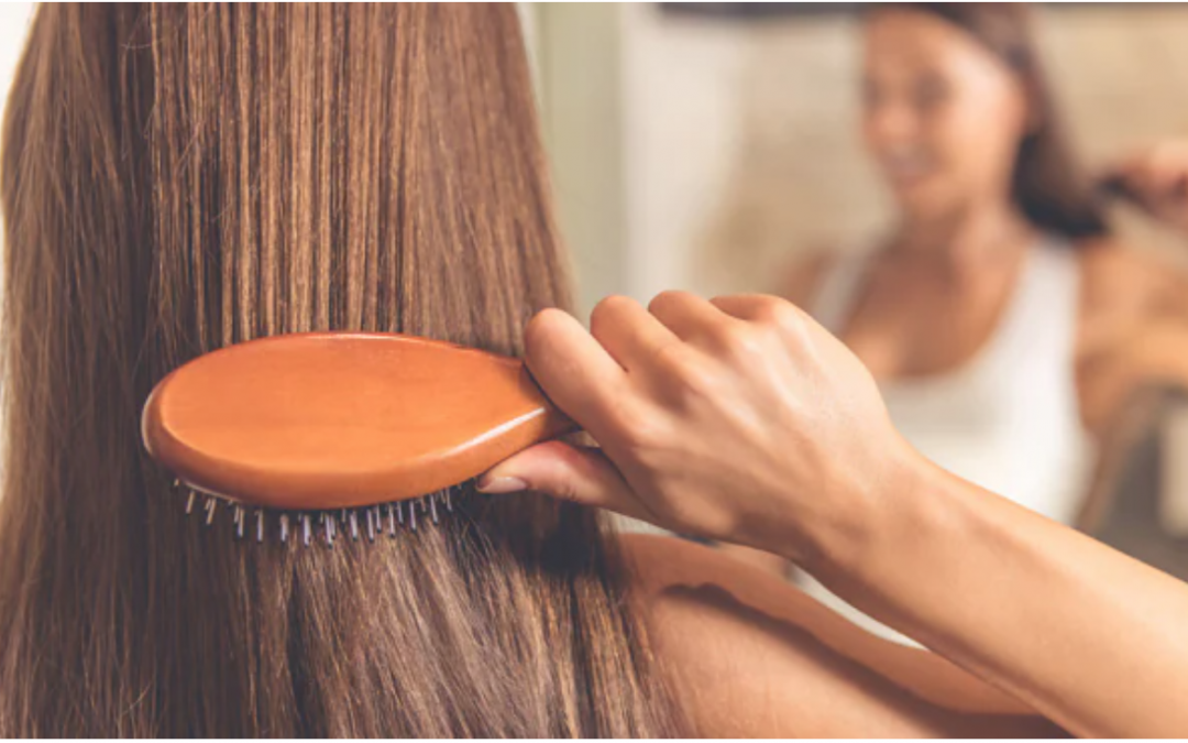 Body & Soul | Can you really make your hair grow faster? We investigate