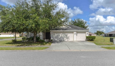 11749 Sunder Berry St Hudson FL 34667 – 3 Bed / 2 Bath – $219,900 3D Model