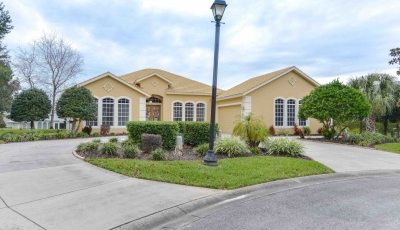 9035 Lenox Blvd Weeki Wachee FL 34613 – 3 Bed / 2 Bath – $270,000 3D Model
