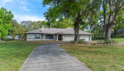 3404 Appalachian Dr Brooksville FL 34602 – 3 Bed / 2 Bath – $293,000 3D Model