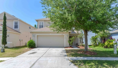3511 Heron Island Dr New Port Richey FL 34655 – 5 Bed / 2.5 Bath – $259,000 3D Model