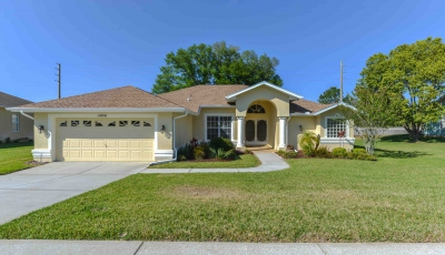 14041 Pullman Dr Spring Hill FL 34609 – 3 Bed / 2.5 Bath – $239,900 3D Model