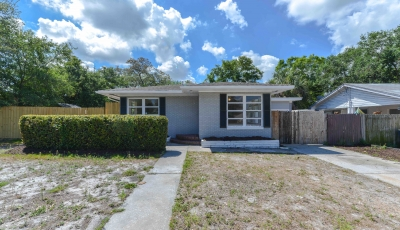 1437 San Juan Ct Clearwater FL 33756 – 3 Bed / 2 Bath – $214,900 3D Model