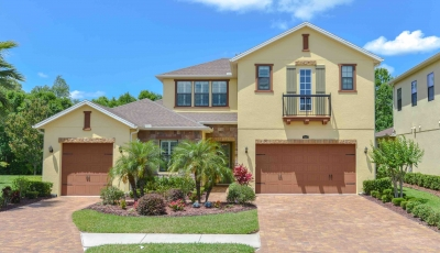 14211 Avon Farms Dr Tampa FL 33618 – 4 Bed / 3 Bath – $649,900 3D Model
