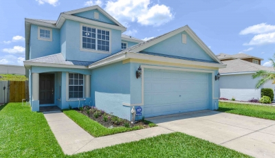 5428 Turtle Crossing Loop Tampa FL 33625 – 3 Bed / 2 Bath – $295,000 3D Model