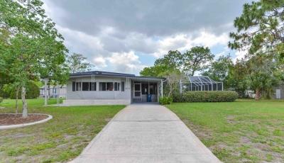 14402 Dehaven Ave Brooksville FL 34613 – 2 Bed / 2 Bath – $95,000 3D Model