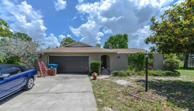 1184 Tyler Ave Spring Hill FL 34606 – 3 Bed / 2 Bath – $194,900 3D Model