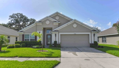 13506 Niti Dr Hudson FL 34669 – 4 Bed / 2 Bath – $234,900 3D Model