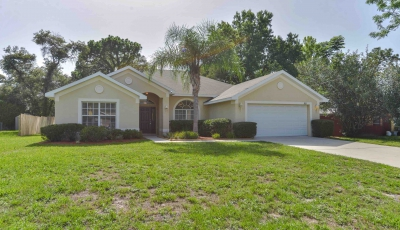 105 Candlewick Ave Spring Hill FL 34608 – 4 Bed / 2 Bath – $210,000 3D Model