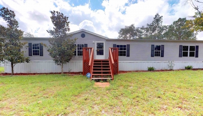18052 Alexson St Spring Hill FL 34610 – 4 Bed / 2 Bath – $164,900 3D Model