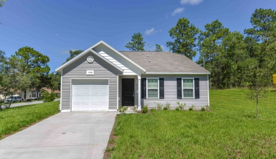 11146 Liberto Rd Brooksville FL 34614 – 3 Bed / 2 Bath – $160,000 3D Model