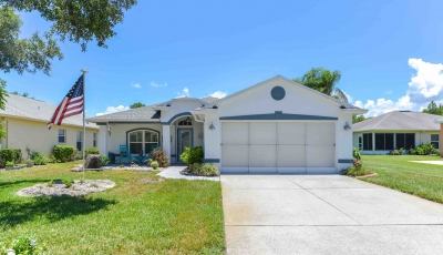 12110 Loblolly Pine Dr New Port Richey FL 34654 – 3 Bed / 2 Bath – $197,900 3D Model