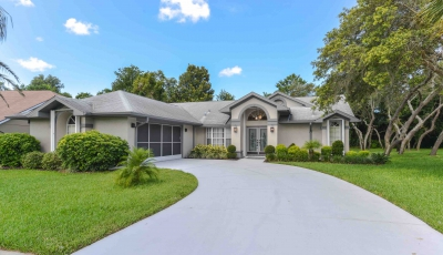 13627 Glaze Brook Dr Hudson FL 34667 – 3 Bed / 2 Bath – $259,000 3D Model