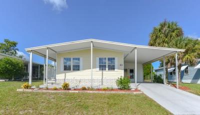 14736 Rialto Ave Brooksville FL 34613 – 2 Bed / 2 Bath – $94,900 3D Model