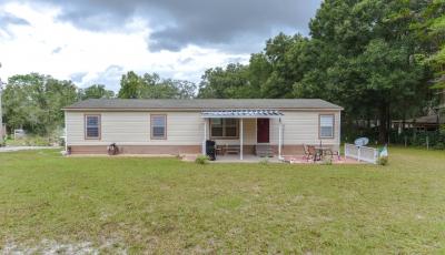 26011 Willow St Brooksville FL 34601 – 4 Bed / 2 Bath – $140,000 3D Model