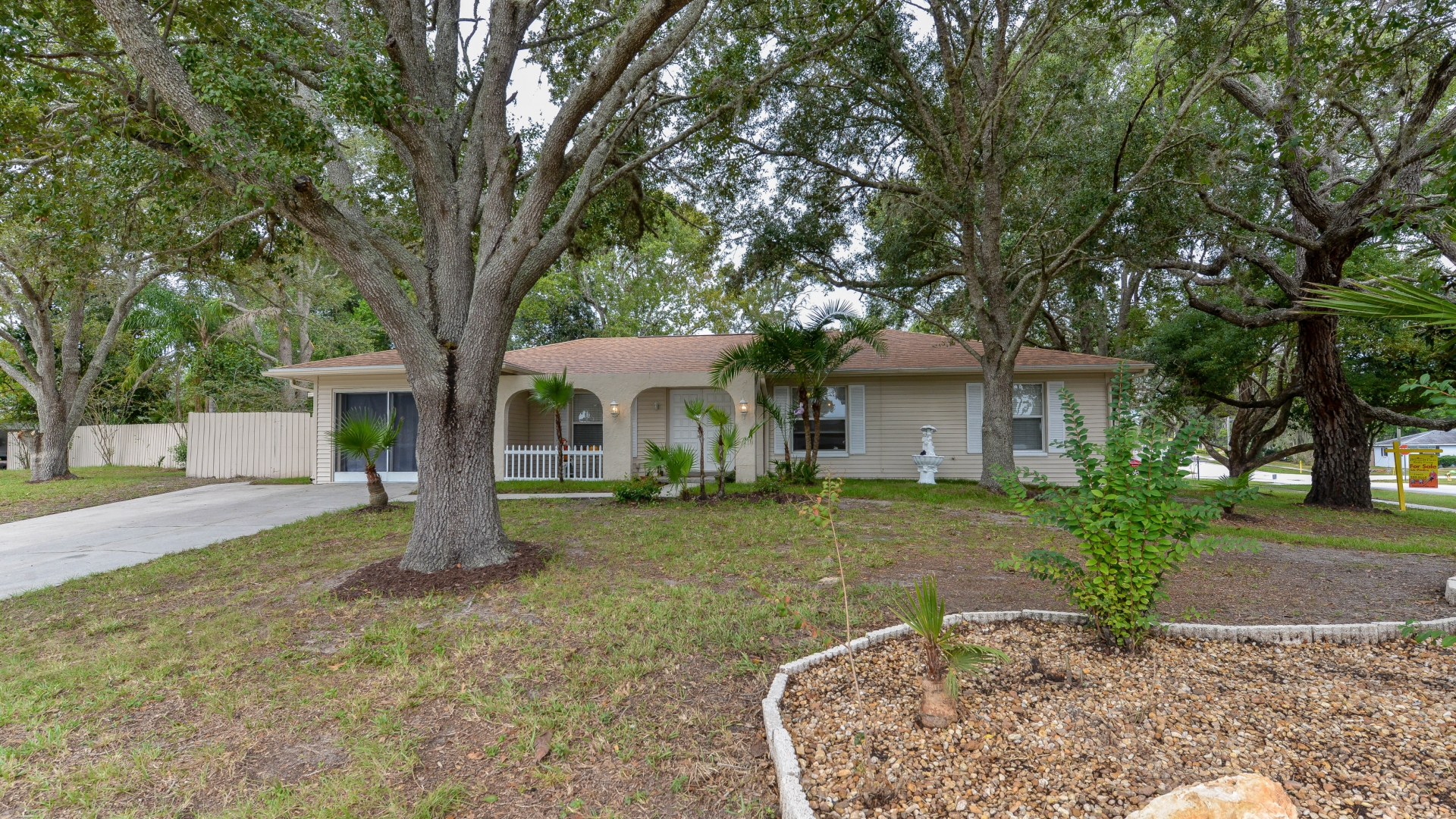 9171 Sewell Ln Spring Hill Fl 34608 4 Bed 2 Bath