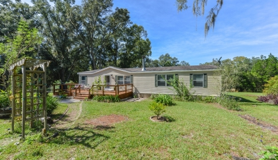 3519 Goldsmith Rd Brooksville FL 34602 – 3 Bed / 2 Bath – $180,000 3D Model