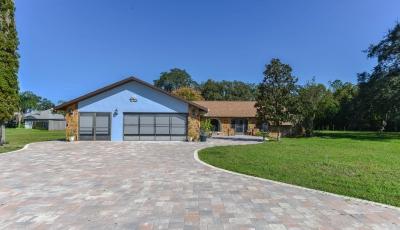 1204 Huntington Ave Spring Hill FL 34609 – 3 Bed / 3.5 Bath – $285,000 3D Model