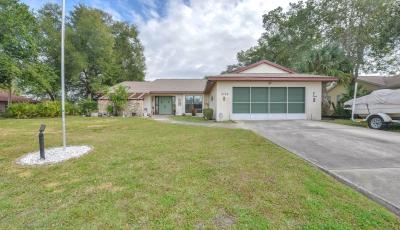 5132 Kirkwood Ave Spring Hill FL 34608 – 3 Bed / 2 Bath – $229,900 3D Model