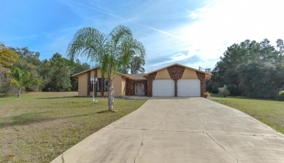 7259 River Country Dr Weeki Wachee FL 34607 – 3 Bed / 2.5 Bath – $229,900 3D Model