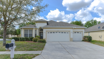 4269 Canongate Ct Spring Hill FL 34609 – 4 Bed / 3 Bath – $219,000 3D Model