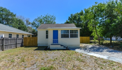 6453 Wayne St N St Petersburg FL 33702 – 3 Bed / 1 Bath – $175,000 3D Model