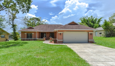 4406 Montano Ave Spring Hill FL 34609 – 2 Bed / 2 Bath $219,900 3D Model
