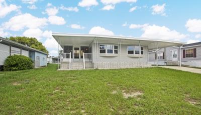 7326 Western Cir Brooksville FL 34613 – 2 Bed / 2 Bath $120,000 3D Model