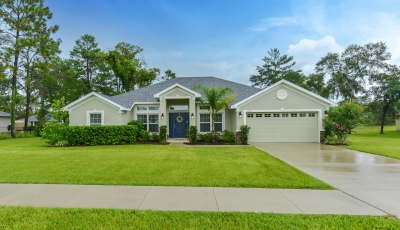 3370 Opportunity Ave Spring Hill FL 34609 – 4 Bed / 2 Bath $260,000 3D Model