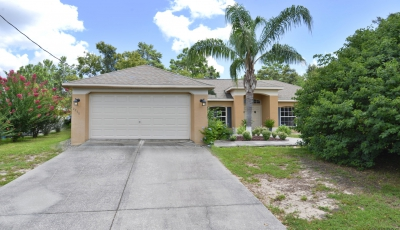 2278 Whitewood Ave Spring Hill FL 34609 – 3 Bed / 3 Bath – $199,900 3D Model