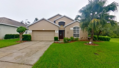 11963 Old Tuscany Pl New Port Richey FL 34654 – 4 Bed / 2 Bath $235,000 3D Model