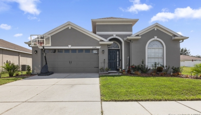 15289 Copper Loop Brooksville FL 34604 – 4 Bed / 2 Bath $235,000 3D Model