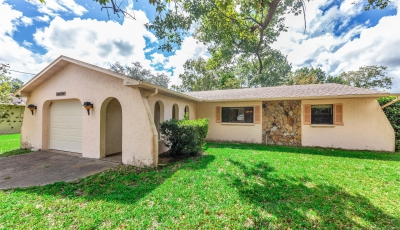 11232 Marquette St Spring Hill FL 34609 – 2 Bed / 2 Bath $144,900 3D Model