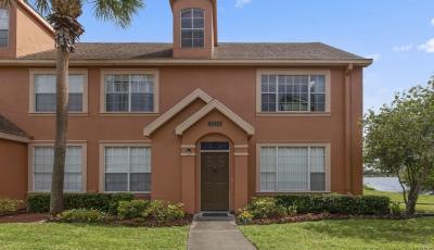 9254 Lake Chase Island Way Tampa FL 33626 – 2 Bed / 2 Bath $189,900 3D Model