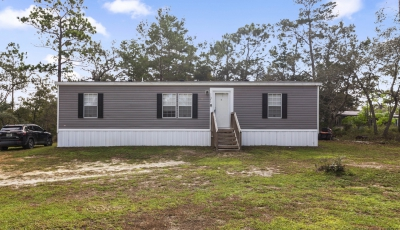 11042 Rostock Rd Brooksville FL 34614 – 3 Bed / 2 Bath – $155,000 3D Model