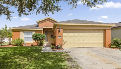 14834 Wake Robin Dr Brooksville FL 34604 – 4 Bed / 2 Bath – $214,900 3D Model