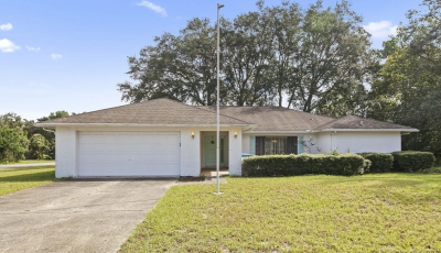 2230 Hillandale Ave Spring Hill FL 34608 – 3 Bed / 2 Bath – $154,900 3D Model