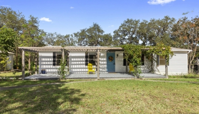 10192 Marengo St Weeki Wachee FL 34613 – 3 Bed / 2 Bath – $165,000 3D Model