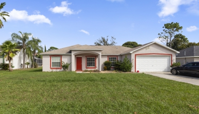 2216 Armadillo Ave Spring Hill FL 34609 – 3 Bed / 2 Bath – $215,000 3D Model