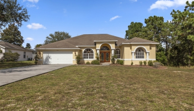 13397 Spring Hill Dr Spring Hill FL 34609 – 3 Bed / 2 Bath – $259,900 3D Model