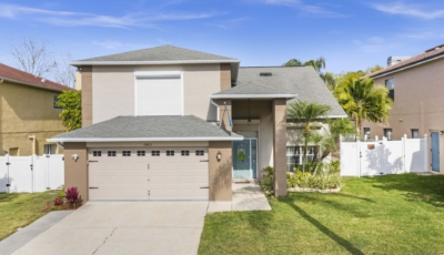 11403 Whispering Hollow Dr Tampa FL 33635 – 4 Bed / 2.5 Bath – $417,000 3D Model