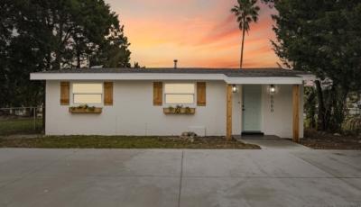 5080 Cedarbrook Lane Hernando Beach FL 34607 – 2 Bed / 1 Bath – $299,000 3D Model