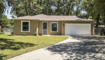 805 Roberta Ave Brooksville FL 34601 – 3 Bed / 2 Bath – $185,000 3D Model
