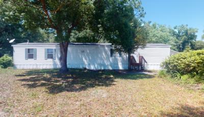 16191 Forzando Ave Brooksville FL 34604 – 2 Bed / 2 Bath – $120,000 3D Model