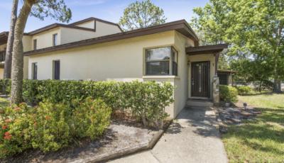 1200 Tarpon Woods Blvd Palm Harbor 34685 – 2 Bed / 2 Bath – $190,000 3D Model