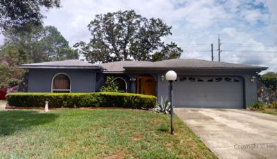 5094 Keysville Ave Spring Hill FL 34608 – 2 Bed / 2 Bath – $230,000 3D Model
