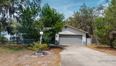 6303 Clearwater Dr Spring Hill FL 34606 – 2 Bed / 2 Bath – $140,000 3D Model