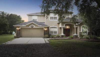 12479 Old Crystal River Rd Brooksville FL 34601 – 3 Bed / 2.5 Bath – $490,000 3D Model